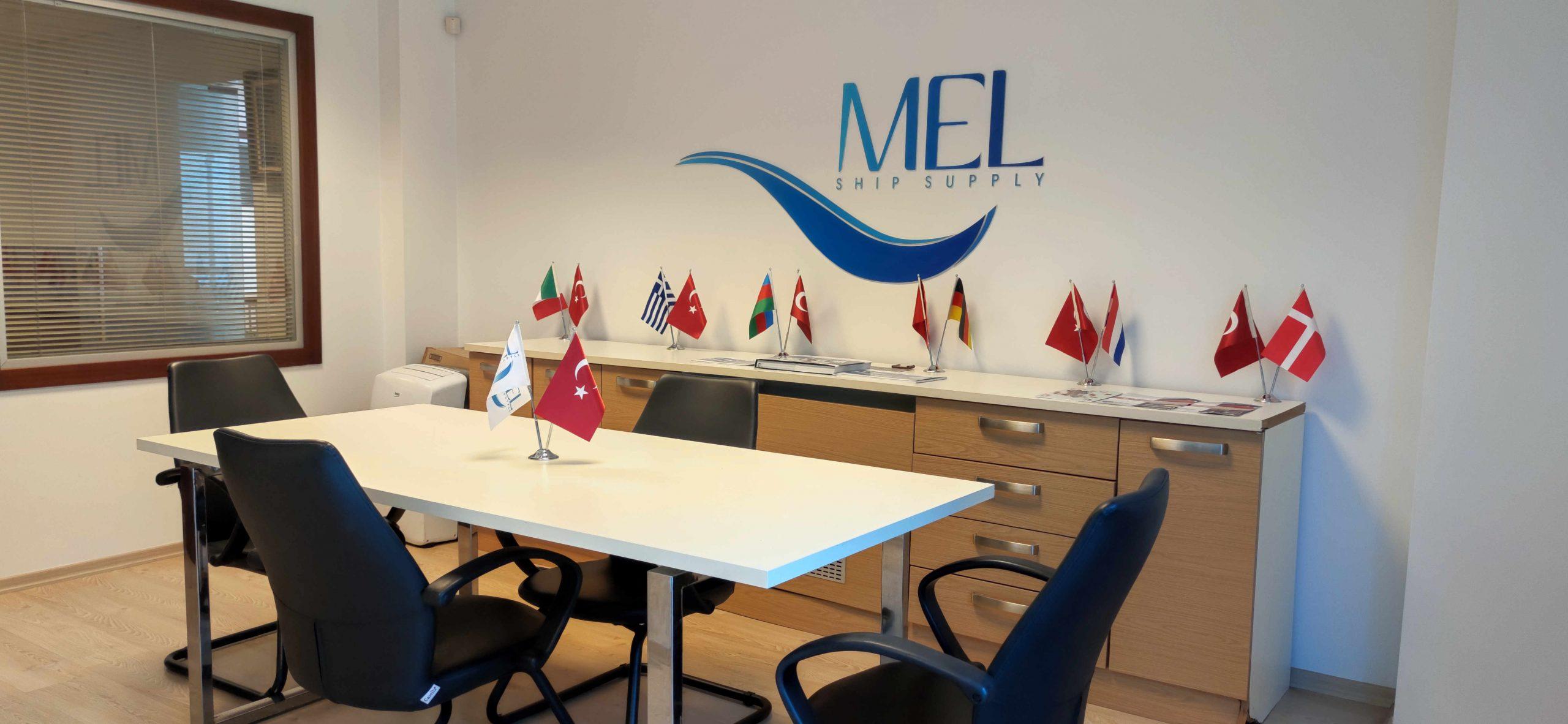 mel ship supply