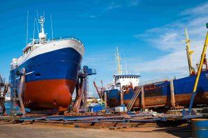ship repairs istanbul